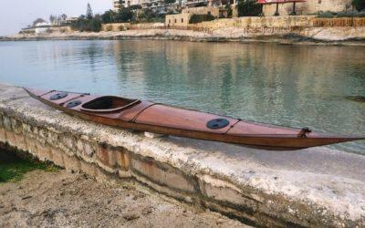 Catalin Pogaci from Malta