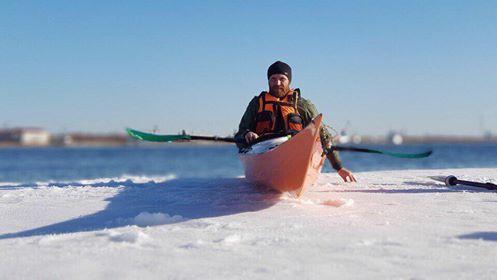 Егор from Arkhangelsk, Russia