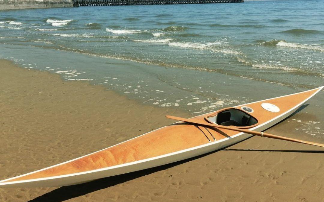 Selkie Kayaks from England