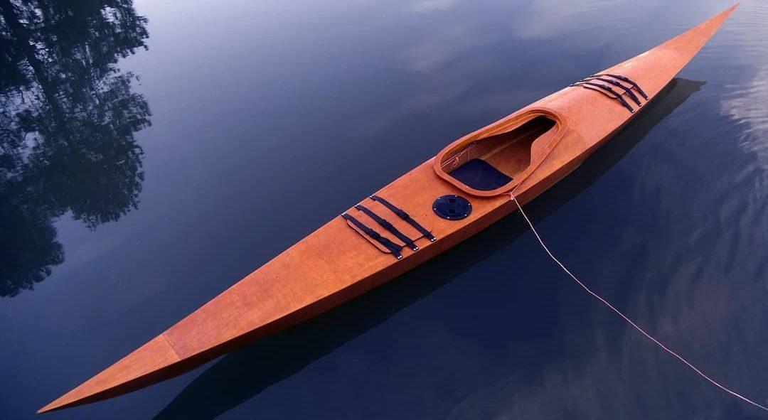 Built by K Boats in Brazil