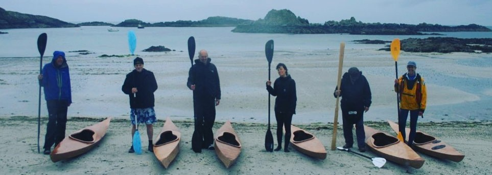 Archipelago Folkschool in Scotland, UK – May 2019