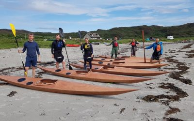 Archipelago Folkschool in Scotland, UK – August 2019