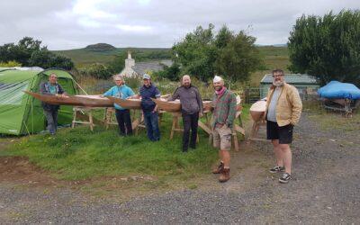 Archipelago Folkschool in Scotland, UK – August 2021